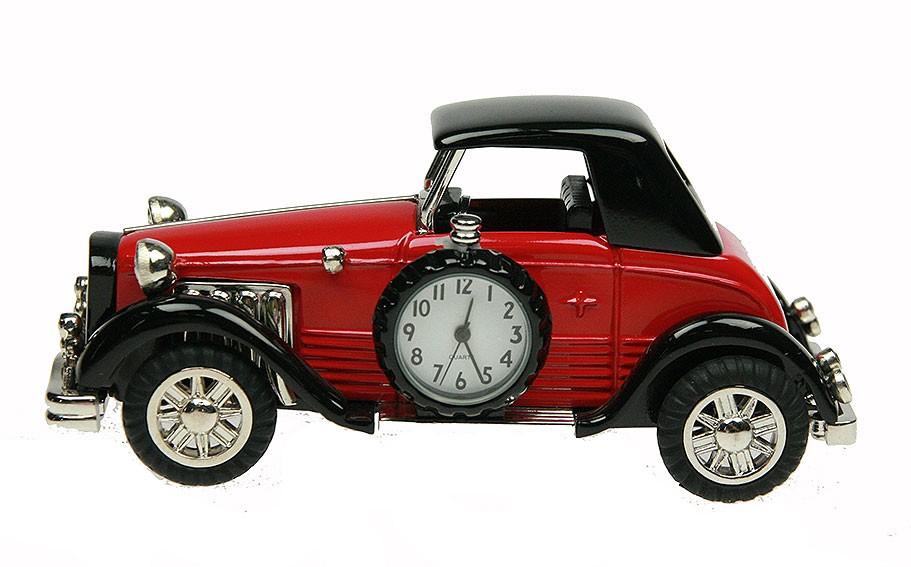 Часы настольные Ретро автомобиль