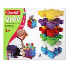 Конструктор «Куб» Qubo от Quercetti