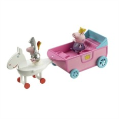 Игровой набор «Кортеж Пеппы», Peppa Pig