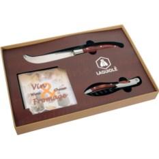Подарочный набор для вина Laguiole