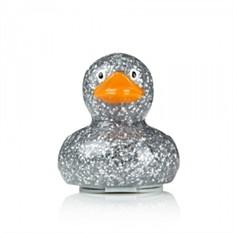 Блеск для губ Glitter Duck Silver – Coconut