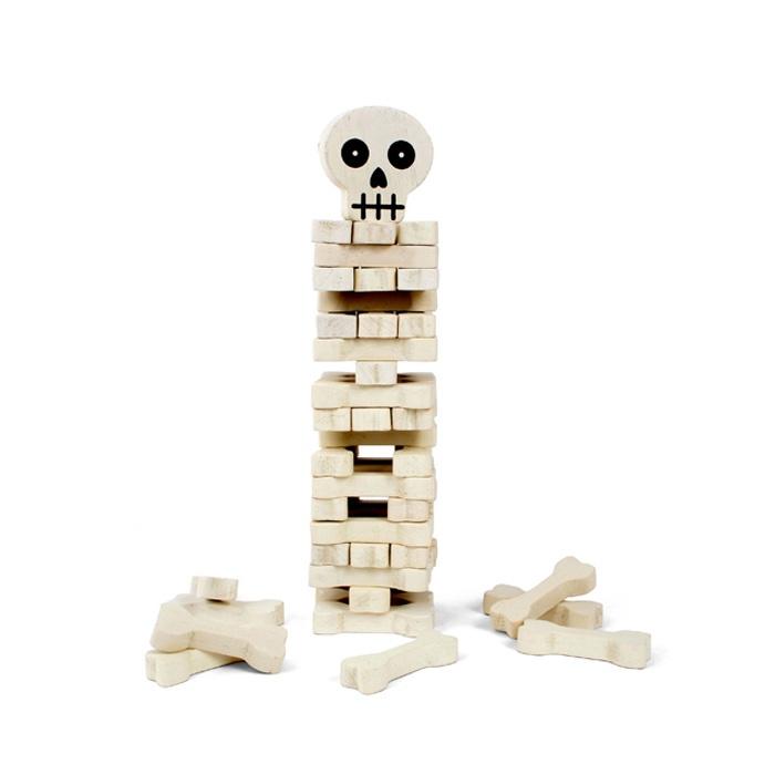 Настольная игра Башня Скелета