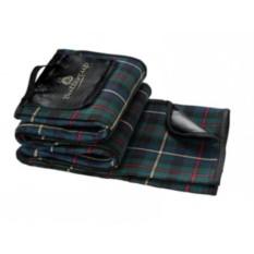 Плед для пикника с подкладкой