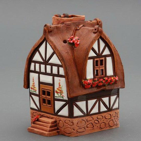 Сувенирный домик