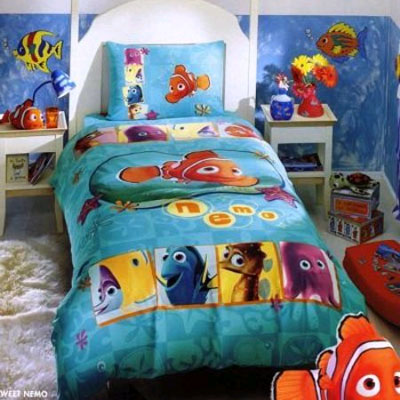 Детское постельное белье Sweet Nemo