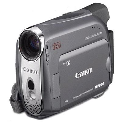 Видеокамера Canon MV950