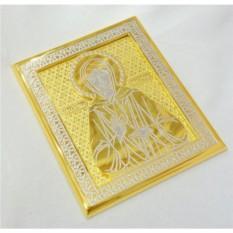 Карманная икона Матроны