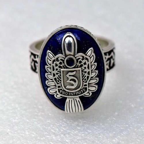 Фамильное кольцо Сальваторе