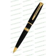 Шариковая ручка Waterman Charleston Black