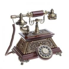 Телефон-ретро Париж