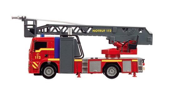 Игрушка Пожарная машина, Simba