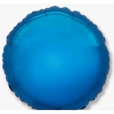Фольгированный шар Круг (ассорти цветов)