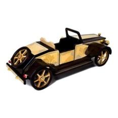 Минибар Золотой кабриолет