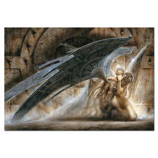 Пазл «Падший ангел»
