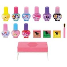 Косметика для девочек Markwins My Little Pony для ногтей