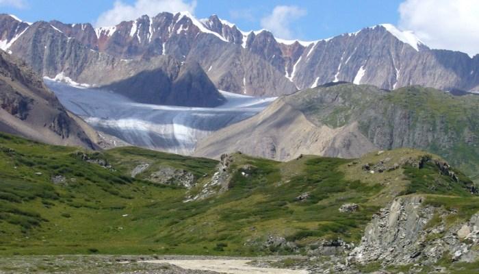 Экспедиция «Южно-Чуйское кольцо» (Алтай)