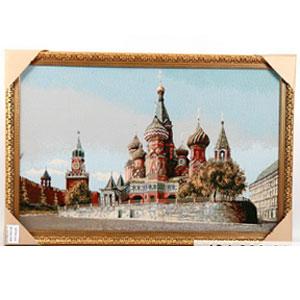 Гобелен «Собор св. Василия»