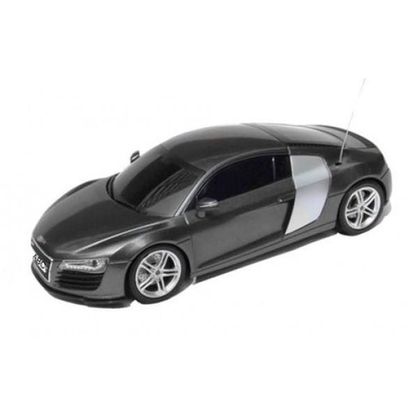 Радиоуправляемая машина Audi R8 Black