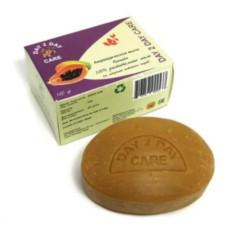 Натуральное мыло Папайя