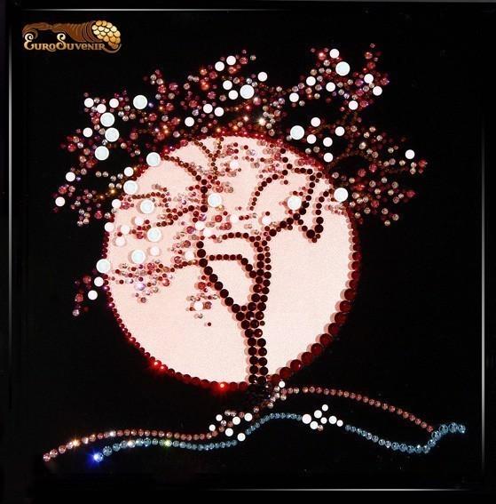 Картина Сакура весной''