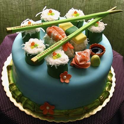 Торт №3