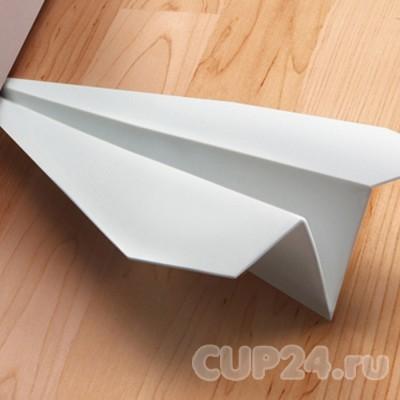 Дверной стоппер Самолетик