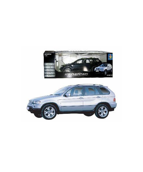 РУ-автомобиль BMW