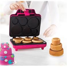 Вафельница для мини-тортиков Princess 132410