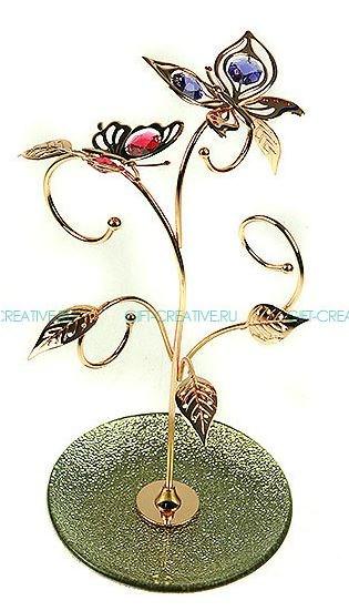 Фигурка Swarovski Бабочки