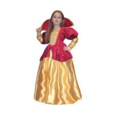 Детский карнавальный костюм Королева
