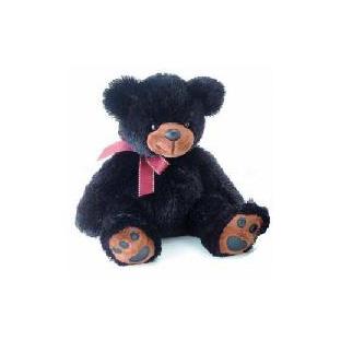 Медведь чёрный
