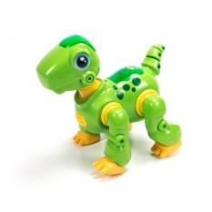 Радиоуправляемый динозаврик CS toys