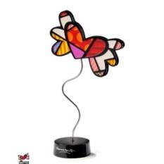 Декоративная статуэтка Britto Heart Wings