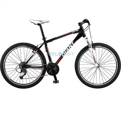 Велосипед Revel 3 (2012)