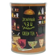 Зеленый чай «Лавка сладостей»