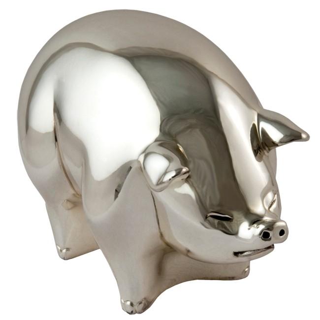 Сувенир Свинка
