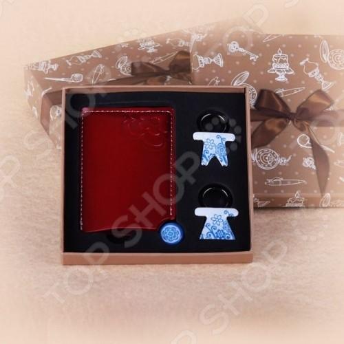 Подарочный набор Феникс-Презент