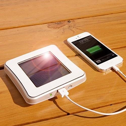 Солнечная батарея для телефона