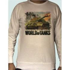 Мужская толстовка World of Tanks
