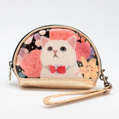 Кошелек Mini Bang Bang Pouch - Flower