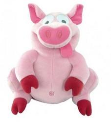 Интерактивная игрушка «Свинка» из серии «Забавные друзья»