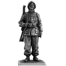 Оловянный солдатик Волонтёр. Италия, 1943-45 гг.
