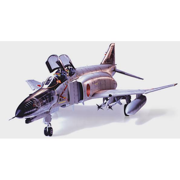 Сборная модель McDonnell Douglas F-4EJ Phantom II