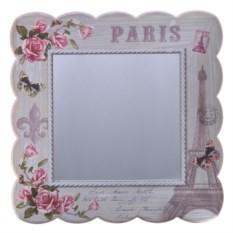 Квадратное зеркало Paris