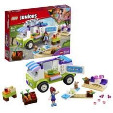 Конструктор Lego Juniors Рынок органических продуктов