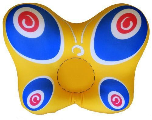 Антистрессовая подушка Бабочка