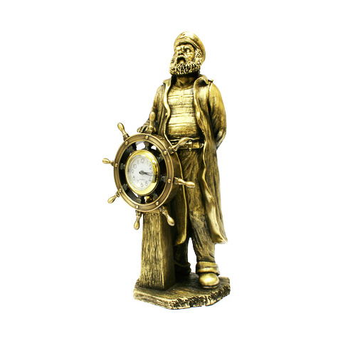 Часы «Морской волк»