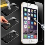 Бронированное стекло на iPhone 5