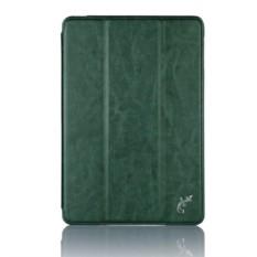 Чехол G-Case Slim Premium Dark-Green для Apple iPad mini 4