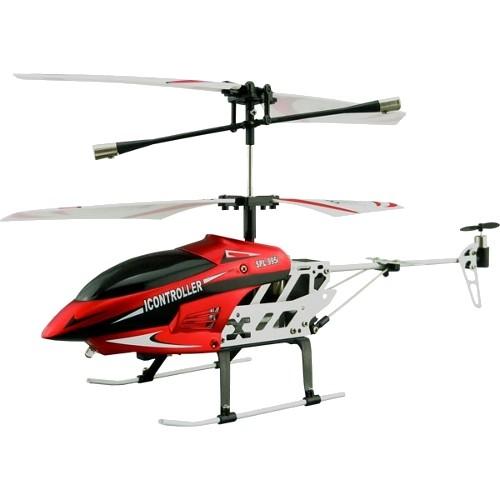 Вертолет на ИК-управлении с iСontroller SPL АКУЛА 995I